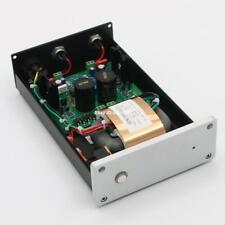 Finished Hifi STUDER900 2 Way Linear Power Supply DC5V+DC5V@2.5A Low Noise PSU