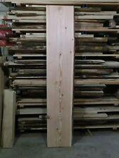 1 Lärchenholzbrett; 165 cm x 31 cm x 24 mm; gehobelt, Lärchenholz(5125)
