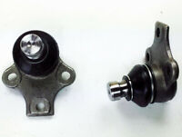 New 2 Pcs Lower Ball Joints