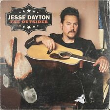 JESSE DAYTON - THE OUTSIDER   CD NEW+