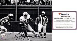 Roy Jefferson Signed Washington Redskins 8x10 Photo - Fanatics Authenticity
