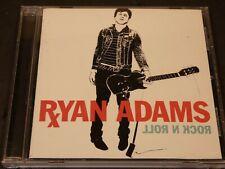 Ryan Adams: Rock N' Roll (VG++ 2003 UMG/Lost Highway US CD)  Indie Roots Rock