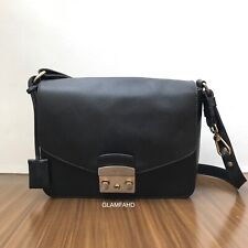 SALE Pre Owned Authentic FURLA Leather Crossbody Bag / Sling Bag