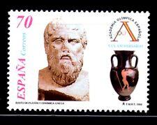 ESPAÑA 1998 3605 Academia Olímpica. Platón 1v.
