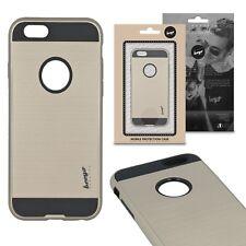 Beeyo Armor Outdoor Handy Tasche Schale Case Samsung Galaxy S8 Gold