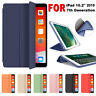 """For Apple iPad 10.2"""" 2019 7th Gen Case Smart Magnetic Flip Leather Stand Cover#"""