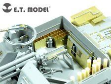 ET Model E35062 1/35 M7 Priest Ammunition Stowages Detail Up Set for Dragon