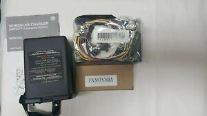 Motorola NNTN7624C APX 6000 7000 8000 DC 12v Vehicle Handheld IMPRES Charger NEW