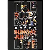 "NEW !! Blues Band Live DVD & CD ""Bungay Jumpin"" Paul Jones, Dave Kelly, Rob Town"