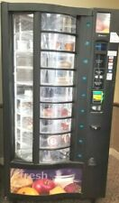 Crane National 432 Shoppertron Cold Food/Drink Vending Machine Really Nice!