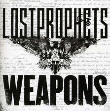 Lostprophets - Weapons [New CD]