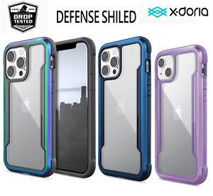 X-Doria DEFENSE SHILED Military Grade Case Shockproof Cover fo iPhone 13 Pro Max