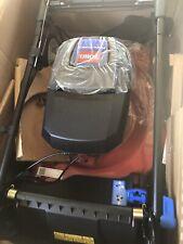 Toro Self-Propelled Lawn Mower 60-Volt Rear-Wheel Cordless Battery Blades Bag