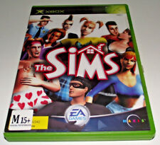 The Sims Xbox Original PAL *Complete*