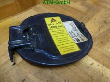 Tankklappe Ford Galaxy 2 Farbe Blau 7M0808806F 1H0010092L AE