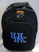 Kentucky Wildcats Backpack Youth Black