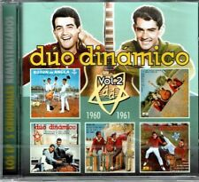 Duo Dinamico Vol 2 Los Ep's Originales1960-61 (Spain Import)BRAND NEW SEALED CD