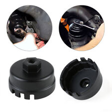 64mm Oil Filter Cap Wrench For Toyota Camry Corolla Highlander RAV4 Lexus Scion