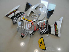 Fairings 1992-1995 For Honda CBR900RR 893 Playboy Yellow Fairing Kit Bodywork