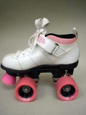 Chicago Ladies Bullet Speed Skates - Size 1