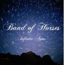 BAND OF HORSES - INFINITE ARMS  CD NEU