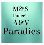 M&S Puder's A&V Paradies