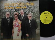 Country Lp Sego Brothers & Naomi Gospel Singers On Runa