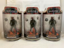 SOTA Now Playing American Werewolf London NIGHTMARE DEMON set of 3 action figure