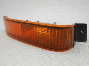 New Ford Probe Parklamp Parklight Turn Signal Right Passenger 1989