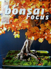 BONSAI Focus #70 NOV/DEZ 2014 - Das europ. BONSAI Magazin