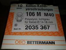 10 x VAPORIZZATORE taglio RING ø8mm Konus Anello KME GPL gasdotto