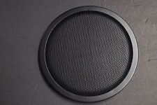 "1 Speakers Grill Cover 8"" DJ Car Speaker Steel Mesh Sub Woofer Subwoofer 2"