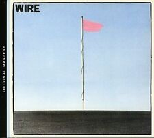 Wire : Pink Flag CD