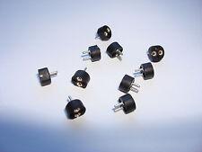 NEUWARE 10 Stück BiPin Lampensockel Digitalsockel für 610040 und 610080 GÜNSTIG
