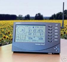 Davis Wireless Weather Station 6153 Vantage Pro2
