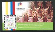 HONG KONG SGMS1111 2002 PHILAKOREA  MNH