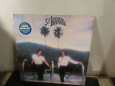 Addrisi Brothers The - Self Titled album lp 1977~