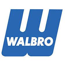 GENUINE Walbro K10-LMK Complete Rebuild Kit LMK K10LMK