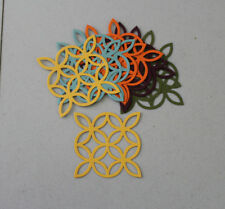 Stampin' Up 2014-2016 In Color Lattice Die Cuts 10