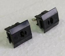 Pièces Détachées DUAL KA32: Connecteurs HP,DIN deux broches.