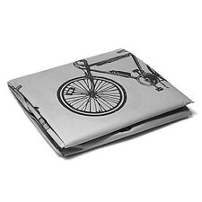 Polyester Waterproof Case Cover Protector for Bike Grey W5P7