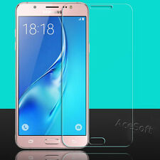 Brand New Tempered Glass Screen Protector for Samsung Galaxy J7 SM-J700T1 Mobile