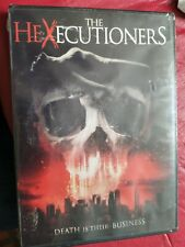 The Hexecutioners (Dvd, 2017)