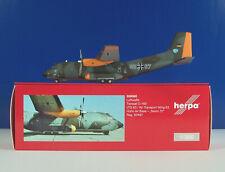 Herpa 559560 Luftwaffe Transall C-160 - Lufttransportgeschwader 63
