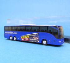 AMW h0 MB tourismo l autobús busfahrt.com autobús chocó OVP ho 1:87 mercedes AWM Box