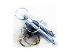 RV Blue Ox 84-0140 Tow Bar Repl. Pin and Clip Kit