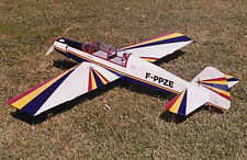 DALOTEL DM-165 67.5 inch Wingspan ARC KIT - RC Aircraft .60-.91 Engines