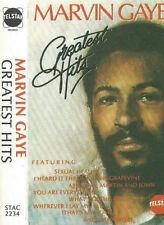 R&B & Soul Marvin Gaye Music Cassettes