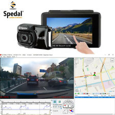 "Gps 2.7""Hd1080P Wide Angle Lens Touch Screen Dash Cam Car Dvr Video Recorder"