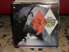 TONINO CAROTONE - PECATORE - cd singolo cardsleave usato - 2000